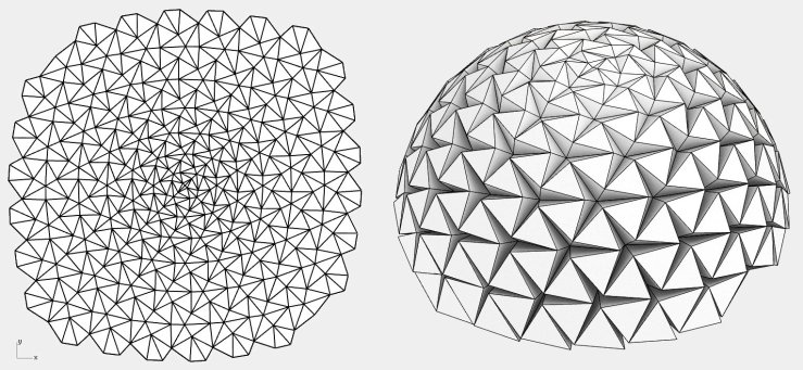 tesselated-tensegrity-folded_dome